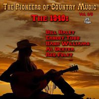 The Pioneers of Country Music, Vol. 3 — сборник