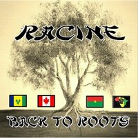 Back to Roots — Racine