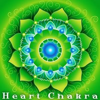 Heart Chakra - Music for Opening and Balancing Chakras — The Energy Healing Harp Band