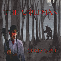 The Wolfman — Chris wolf