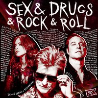 Don't Break Me Too [From Sex&Drugs&Rock&Roll] — The Assassins, Elizabeth Gillies