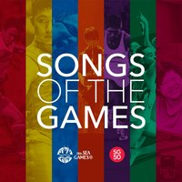 Songs of the Games — Tabitha Nauser, Gentle Bones, Dick Lee, The Sam Willows, Daphne Khoo