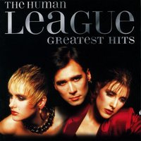 The Greatest Hits — The Human League