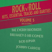 Rock 'N' Roll Hits, Essential Tracks and Rarities, Vol. 5 — сборник
