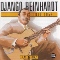 Cd Memorial — Django Reinhardt