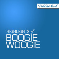 Highlights of Boogie Woogie — сборник