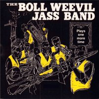 Plays One More Time — Boll Weevil Jass Band