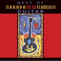 Best Of Narada New Flamenco Guitar — сборник