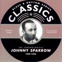 1949-1955 — Johnny Sparrow