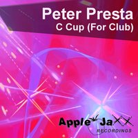 C Cup (For Club) — Peter Presta