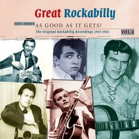 Great Rockabilly: Just About as Good as It Gets!, Volume 6 — сборник