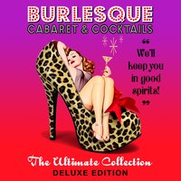 Burlesque - The Ultimate Collection — сборник