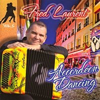 Accordéon dancing, vol. 1 — Fred Laurent