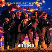 Blaze Of Glory — Jon Bon Jovi