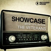 Showcase - Artist Collection: The Veterans — сборник