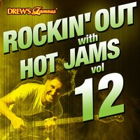 Rockin' out with Hot Jams, Vol. 12 — InstaHit Crew