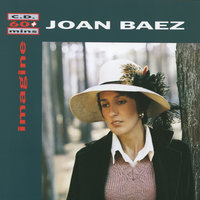 Imagine — Joan Baez