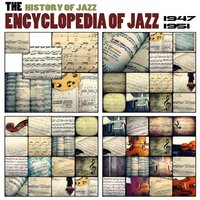 Encyclopedia of Jazz, Vol. 4 — сборник