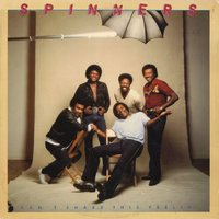 Can't Shake This Feeling — The Spinners