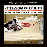 The Orchestral Files — Jean Grae
