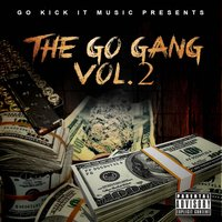 The Go Gang, Vol. 2 — The Go Gang