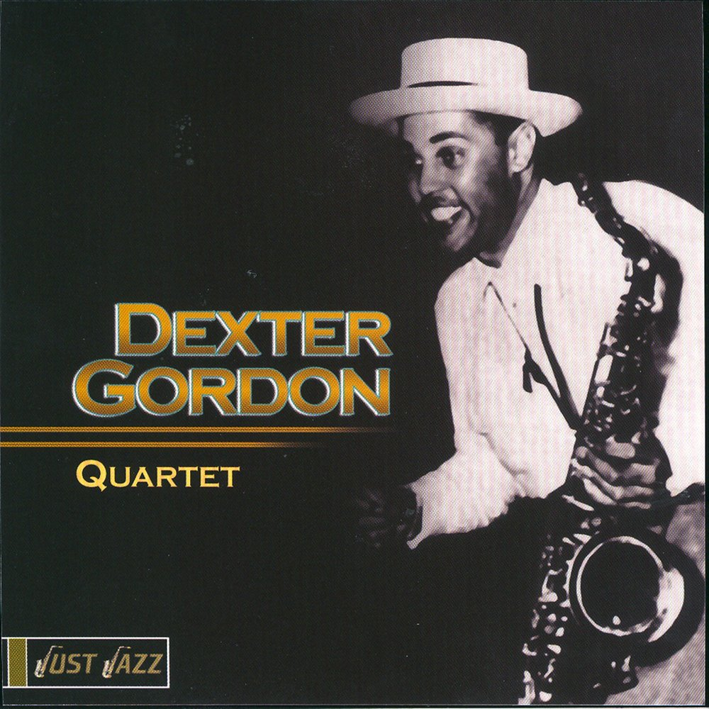 an introduction to the life and history of dexter gordon