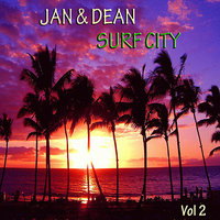 Surf City Vol. 2 — Jan & Dean