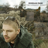 The Longest Road — Morgan Page, Lissie