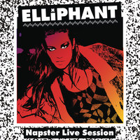 Napster Live Session — Elliphant