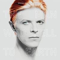 The Man Who Fell To Earth — сборник