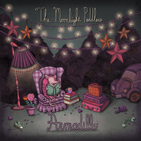 Armadillo — The Moonlight Peddlers
