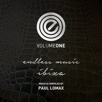 Endless Music Ibiza (Compiled by Paul Lomax) — Paul Lomax