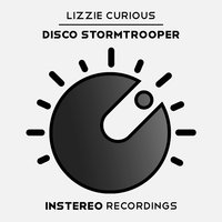 Disco Stormtrooper — Lizzie Curious