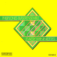 Easy Winners — Philip Jones Brass Ensemble, John Iveson