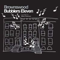 Brownswood Bubblers Eleven — сборник