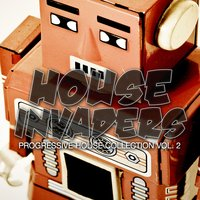 House Invaders, Vol. 2 — сборник