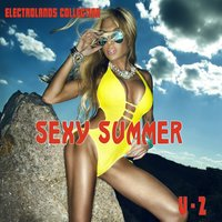 Electrolands Collection: Sexy Summer, Vol. 2 — сборник