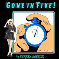 Gone in Five! — Nicci, Peter Gaines