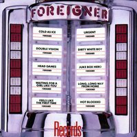Records — Foreigner