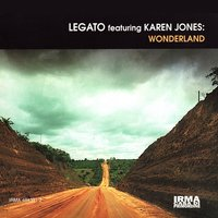 Wonderland — Legato, Karen Jones