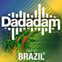 Dadadam Best of Brazil — сборник