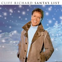 Santa's List — Cliff Richard