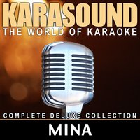 The World of Karaoke: Mina Complete Deluxe Collection — KaraSound