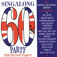 Singalong 60's Party — The Party Poppers
