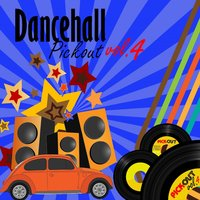 Dancehall Pickout, Vol. 4 — сборник