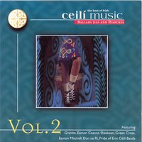 The Best Of Irish Ceili Music - Volume 2 — сборник