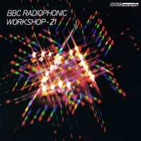 BBC Radiophonic Workshop - 21 — сборник