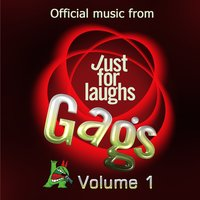 Just for Laughs Gags Music, Vol. 2 — сборник