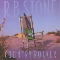 Country Rocker — RB Stone