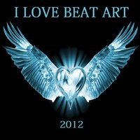 I Love Beat Art — сборник